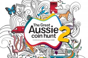 The Great Aussie Coin Hunt is back