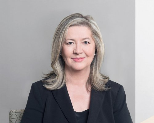 Annette Carey appointed CEO of Armaguard Group