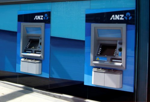 Purchase of ANZ offsite ATMs by Armaguard Group